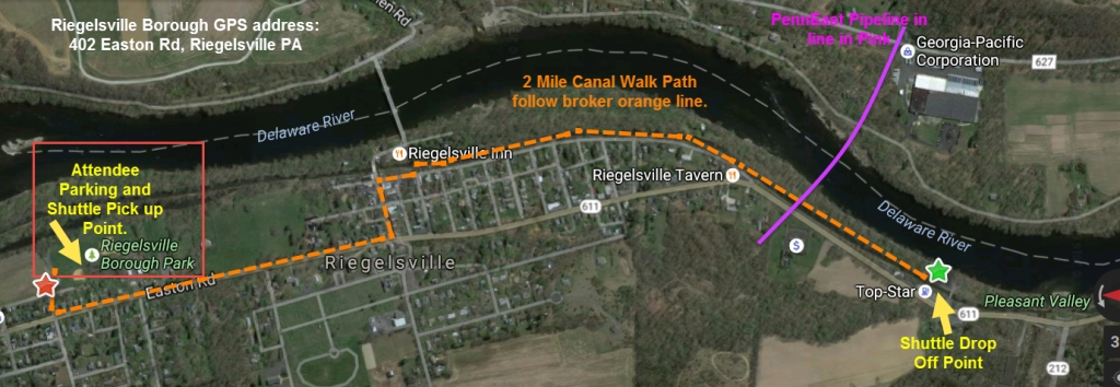 canal-walk-directions
